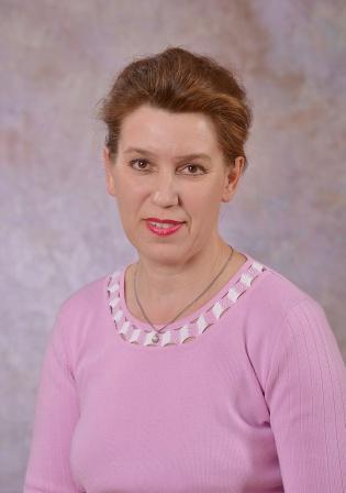 Бадулина Галина Яковлевна