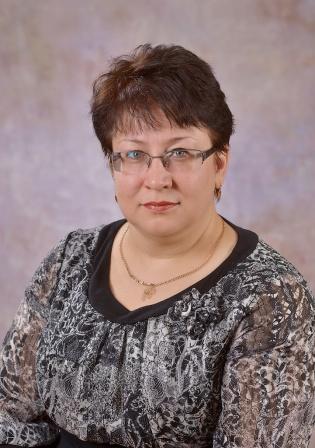 Карнаухова Наталья Александровна