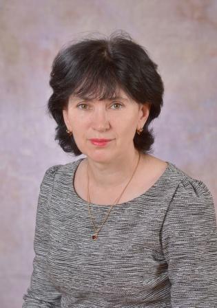 Чеботарева Фаина Мэлсовна