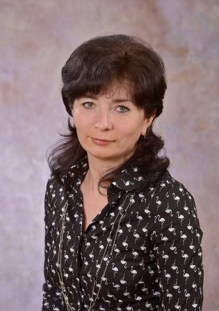 Дмитриева Олеся Владимировна