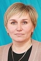 Сидоренко Оксана Владимировна