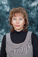 Булгакова Елена Ивановна
