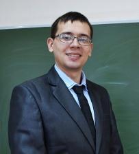 Шишкин Дмитрий Викторович