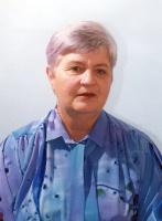 Колбасова Людмила Михайловна