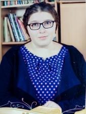 Мокина Елена Николаевна